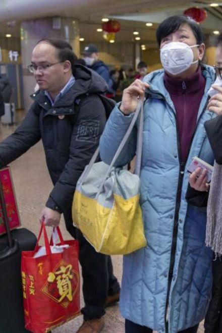 ¿Qué peligros presenta el coronavirus aparecido en China?