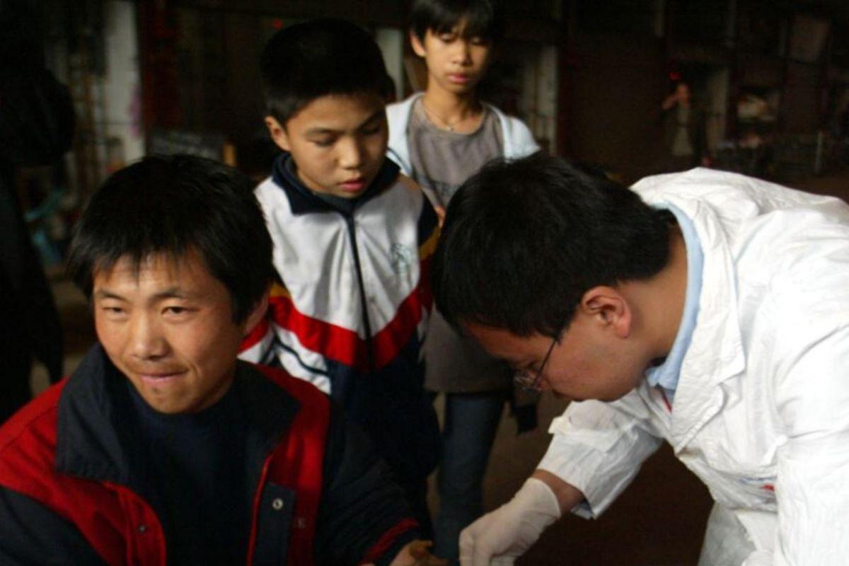 "China reporta 17 nuevos casos del misterioso ""coronavirus"""