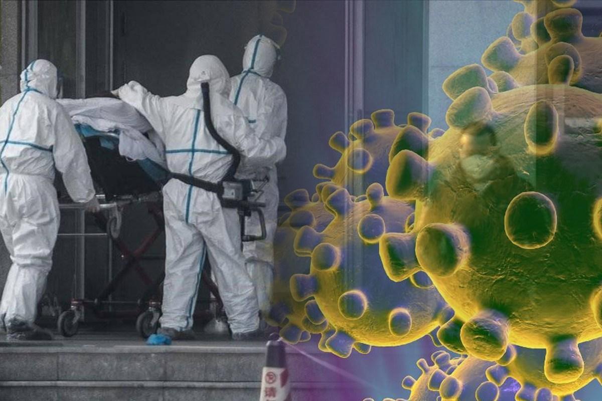 Secretaría de Salud emite alerta por coronavirus