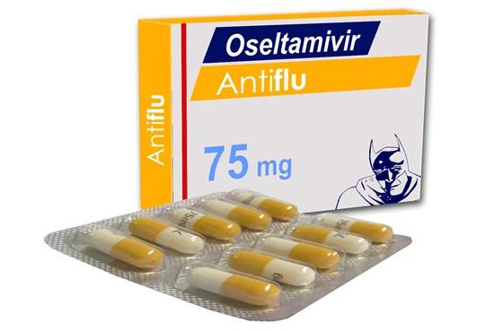 Alertan por mal uso de oseltamivir - Pulso Laboral