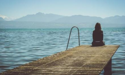 Afrontem la soledat de forma positiva?