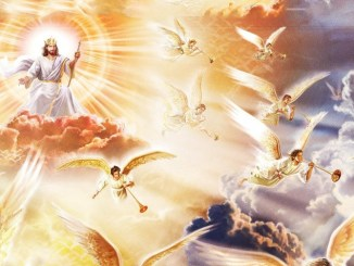 segunda venida, jesus, cristo, jesucristo