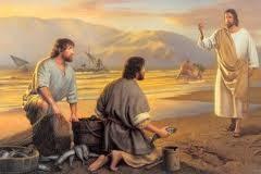 pedro, bosquejo, discípulo, jesús