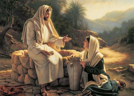 compasión, cristo