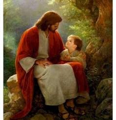 jesucristo, misión