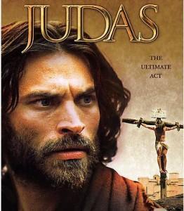 Judas, personaje biblico, vendio jesus, traidor