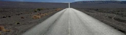 camino, sendero, pasaje, calle, carretera, bosquejo