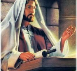 maestro, jesus, discurso social