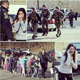 masacre en escuela usa, tragedia, masacre