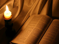 Biblia, palabra de Dios, escritura abierta, escrituras