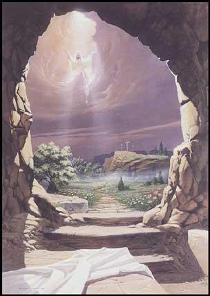 resurreccion, las resurrecciones
