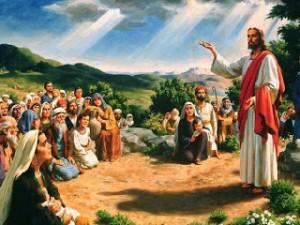 reino de cristo, política
