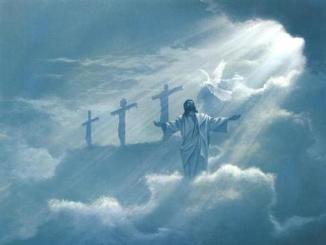 jesús, cristo, encarnado, resurrección