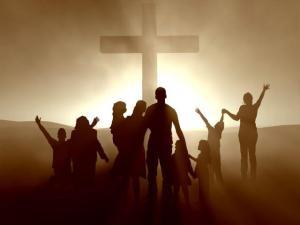 seguir a cristo, jesús, cristo