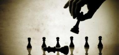 estrategia, celestial, ajedrez, juego de mesa