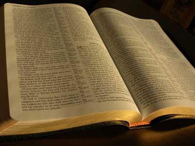 Dios, lo más intimo, Biblia, rebeldía