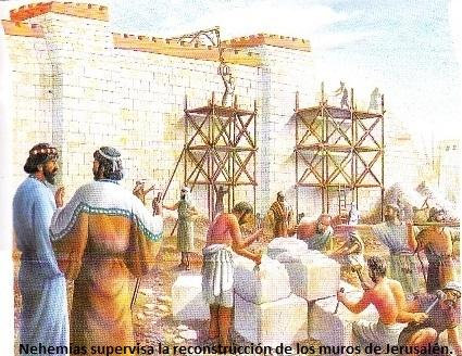 Regreso del Exilio en Babilonia - Estudio