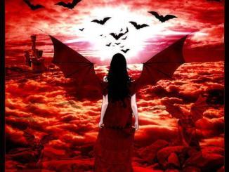 demonios, hechicería, satanas, brujeria