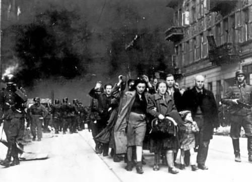 Lo negro del corazon del hombre, el holocausto, hitler, nazi