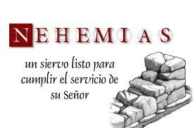 Nehemias, un liderazgo efectivo