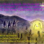 frases cristianas, facebook, citas biblicas, navidad, nacimiento jesus