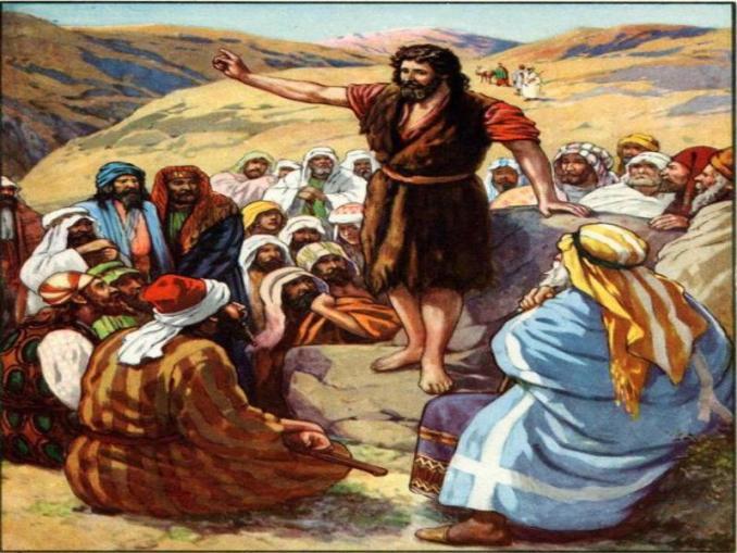 predicadores o profetas, predicadores, profetas