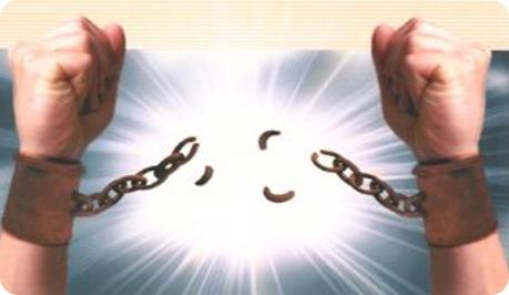 secreto, ser libres, prisioneros, fruto del espirtiu