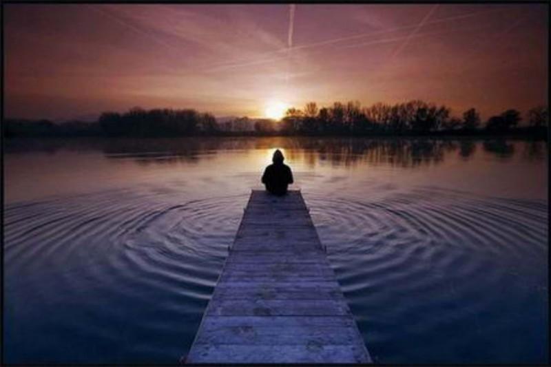 La Paz de Dios - Reflexión - El Punto Cristiano