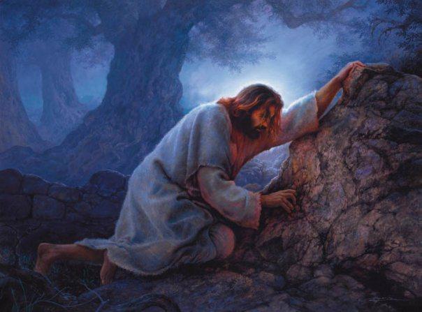 perfecta obediencia de Cristo, cristo, getsemani, cristo encarnado. la cruz