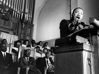 Predicando, Inspirando, Martin Luther King Jr,Citas