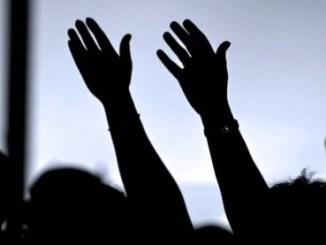 glorificar a Dios, alabarle