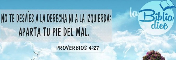 derecha, izquierda, proverbios