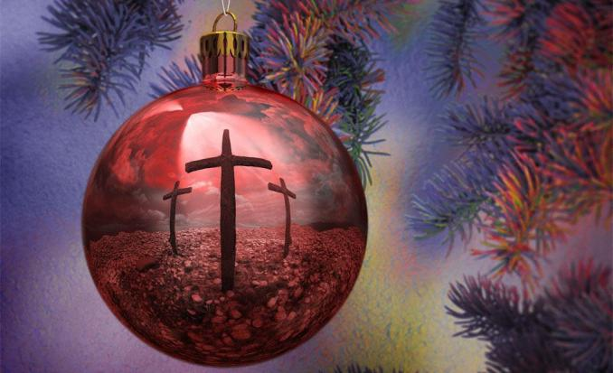 Fotos De Navidad Con Jesus.Quien Es El Jesus Que Celebramos En Navidad El Punto