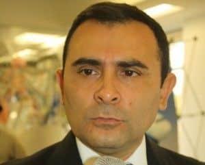 Juan Jose Fernandez Carrillo