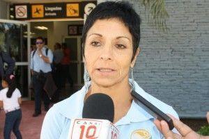 Maria del Carmen Garcia Rivas