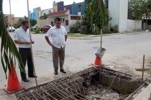 Mauricio revision calles