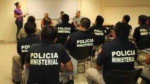 policias ministeriales