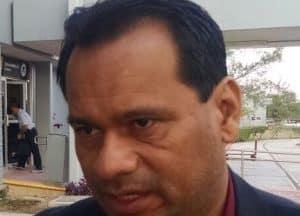 Gaspar Armando García Torres