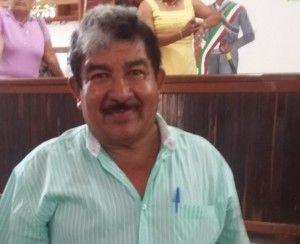 comisariado Eduardo Reyes Velazquez
