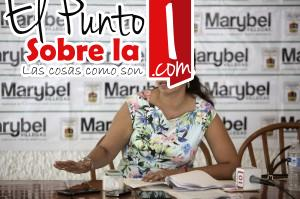 Marybel Villegas