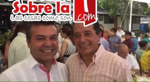 Duo candidatos