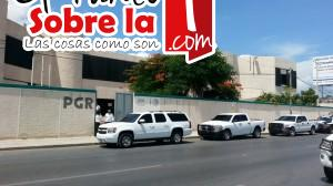 PGR Cancun