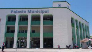 palacio municipal OPB