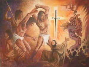 Yucatán se suma a festejo Gerra de castas1