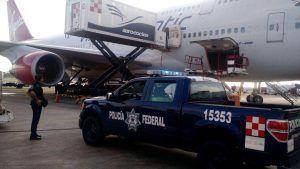cancun aeropuerto