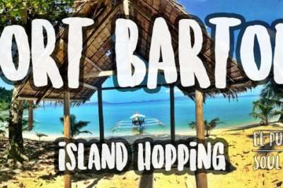 Port Barton Island Hopping - Travel tips, tricks & Off-The-Beaten-Path