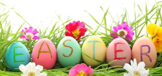 تلوين بيض شم النسيم ,تلوين البيض ,طرق تلوين البيض