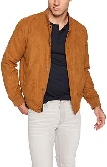 احدث جواكت ايطالي نزول جاكت جلد وسترات بياقة فرو تركي Jackets