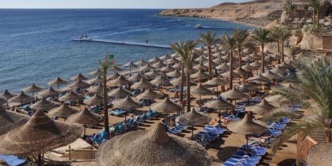 بحر مدينة شرم الشيخ