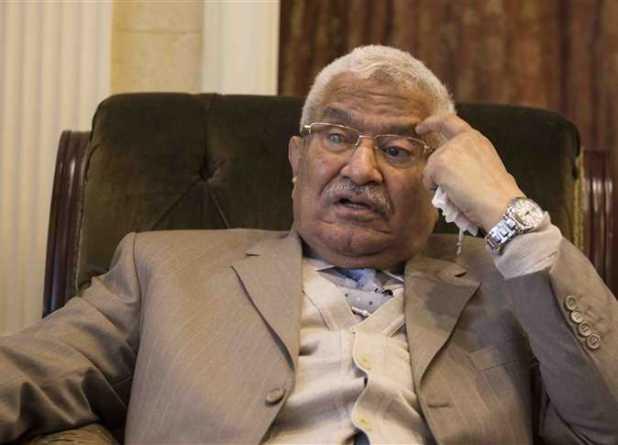 موعد تشييع جنازة ومكان الصلاة على ودفن المرحوم الحاج محمود العربي